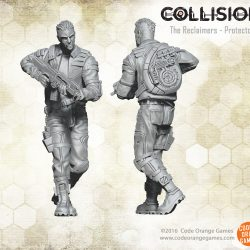 code orange games collision reclaimer collector
