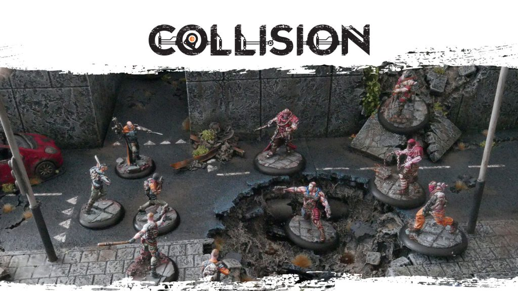 Now that our current Kickstarter is so close to shipping, we have been brainstorming about our next step for Collision. We are planning a new Kickstarter to extend the current range of models. And we want you to be more involved in the process! We have loads of cool ideas and we would like your opinion on what we should do next: